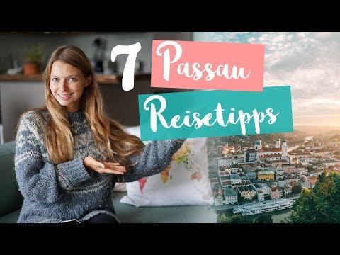 Meine Passau Reisetipps | REISEN IN DEUTSCHLAND | Lilies Diary