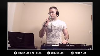 BASS HOUSE & BASSLINE & ELECTRO - DJ SALIS FACEBOOK LIVE MIX 14 03 2018 / 65 NOWYCH SZTOSÓW