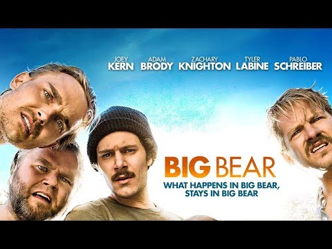 Big Bear Soundtrack List