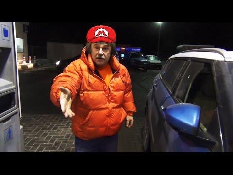 СтопХам — Марио