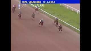 Copa Velocidad 2004 - Portentoso (PUR)