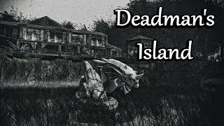 Exploring Second Life - Deadman's Island