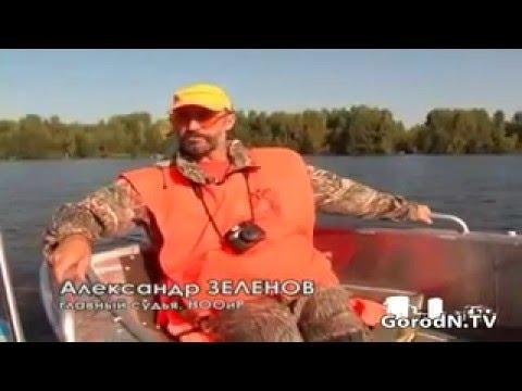 отчет о рыбалке в разнежье