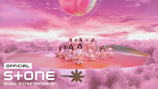 Download lagu IZ*ONE (아이즈원) - 환상동화 (Secret Story of the Swan) MV