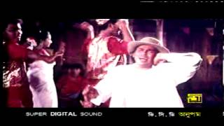 Bangla movie song Pipra khabe boro loker dhon Salman Shah