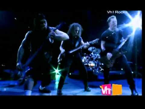 Metallica - Broken, Beat & Scarred (Live)