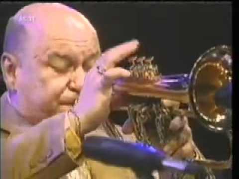 Cherokee - Warren Vache 2001