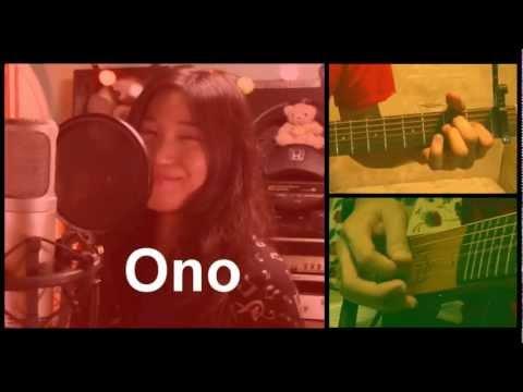คำยินดี -Klear [cover]by Ono&SunnyWarmMan+SoloGuitar