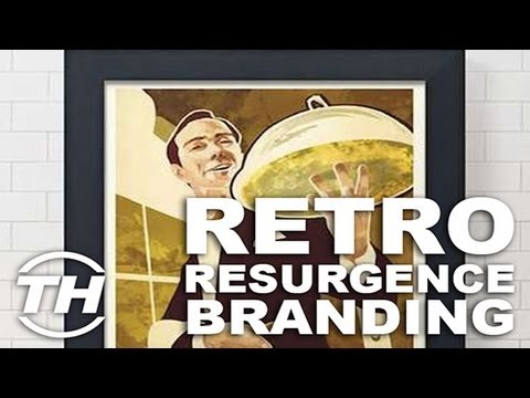 Retro Resurgence Branding - Armida Ascano Discusses New Products That Use Retro Ads