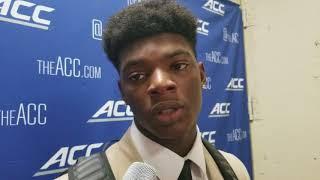 TigerNet: Zerrick Cooper post Syracuse