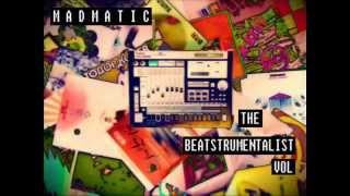 MADMATIC - 02. Just You (+ Me) - /The Beatstrumentalist Vol. 1/