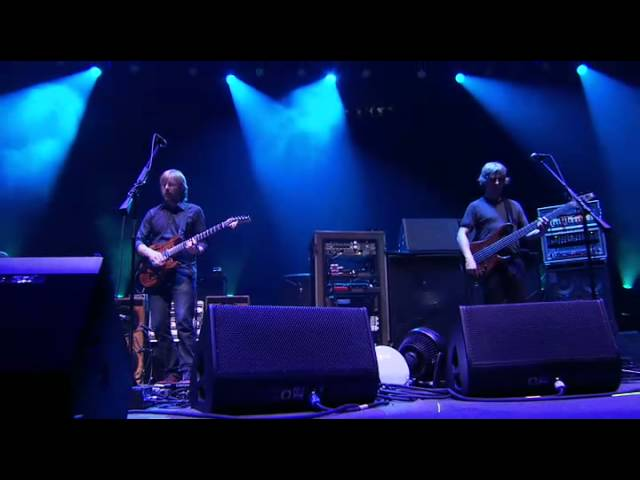 Phish 01/01/2011 Set 1 - Full Set MSG