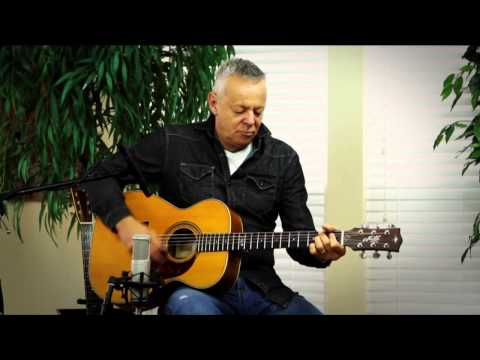 Tommy Emmanuel - Stevies Blues