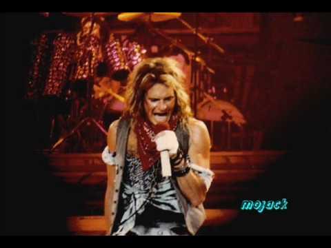 Van Halen - Totally unrelated track, ty utube