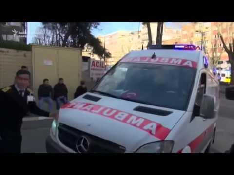 Explozie puternică cu victime în centrul orașului Istanbul