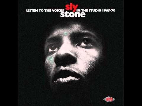 Freddie&The Stone Souls (aka Sly Stone) - LSD