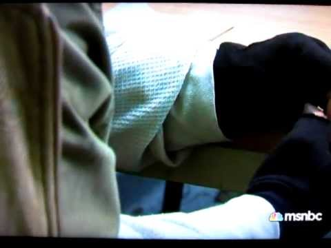 CHICAGOS GANGSTER DISCIPLES INTERNAL WAR INSIDE COOK COUNTY JAIL PT. 4 OF 6