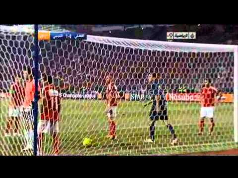 Al Ahly 1-1 Esprance ST