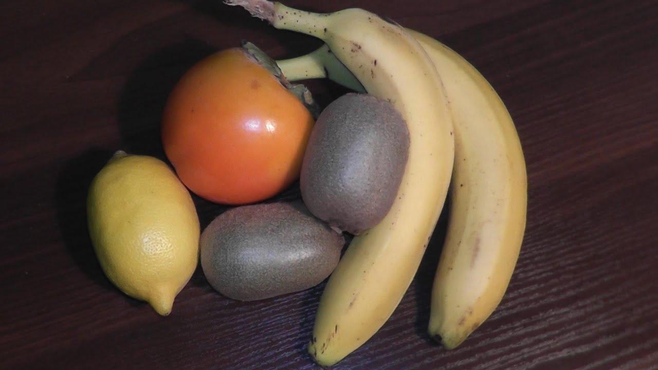 Банан  Википедия