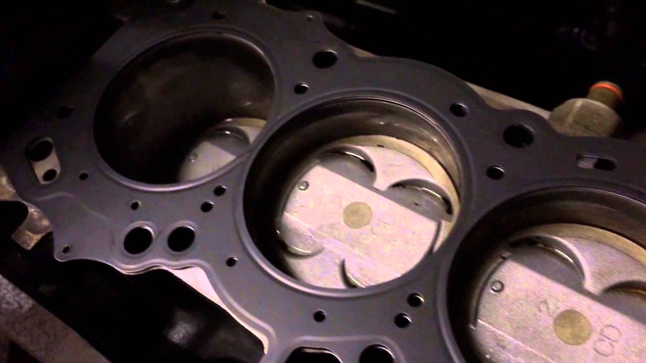 4age With Trd  8mm Metal Head Gasket