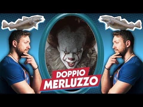IT ridoppiato da Maurizio Merluzzo - #DoppioMerluzzo