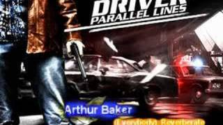 Driver Parallel Lines - Reverberate
