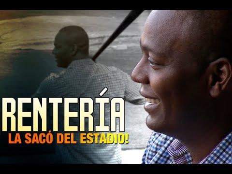 Edgar Rentería: así es su vida de jonrón - Los Informantes