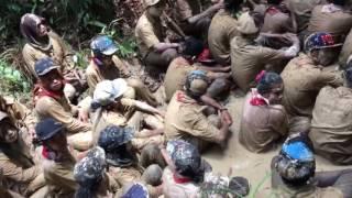 Saka Bhayangkara Polres Lamandau 2016
