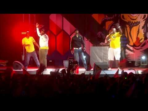 Big Nuz & Dj Tira - Umlilo (2010 Fifa World Cup™ Kick-off Concert) video