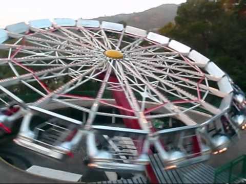 Space Wheel 太空摩天轮, Ocean Park Hong Kong
