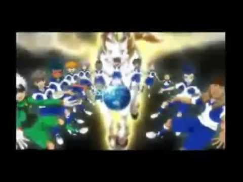 Inazuma Eleven Go 3 Galaxy Opening Big Bang (イナズマイレブンGO ギャラクシー OP ビッグバン)