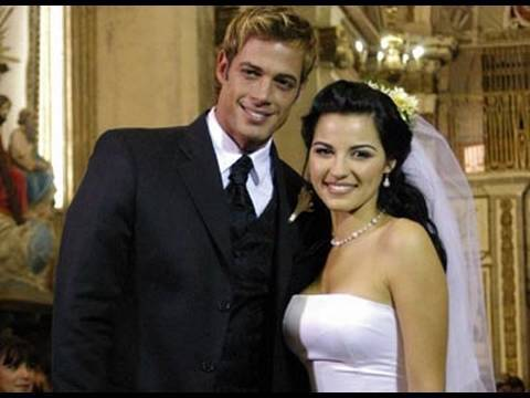 Maite Perroni y William Levy Video