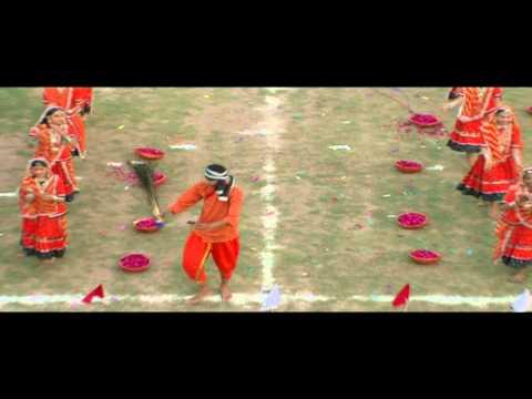 Aao ji Padharo mahare Des...Kesariya Baalam..ALOK