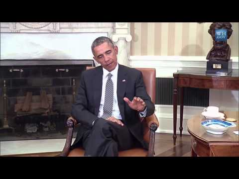 Obama Will Appeal Immigration Ruling - Full Remarks