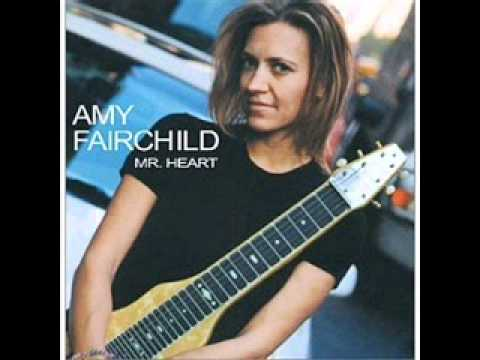 Amy Fairchild - Tuesday
