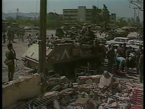 Lebanon 1982 - Part 1 of 3