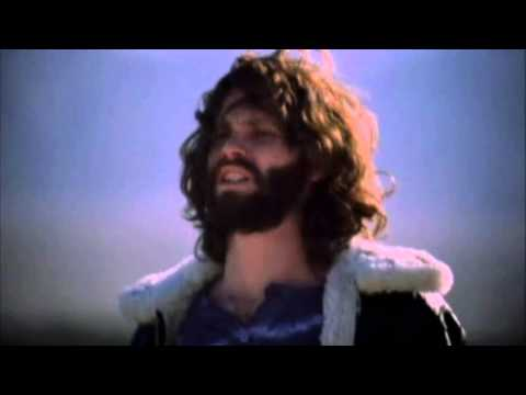 Jim Morrison - Moonshine Night (The Hitchhiker on Love Street)