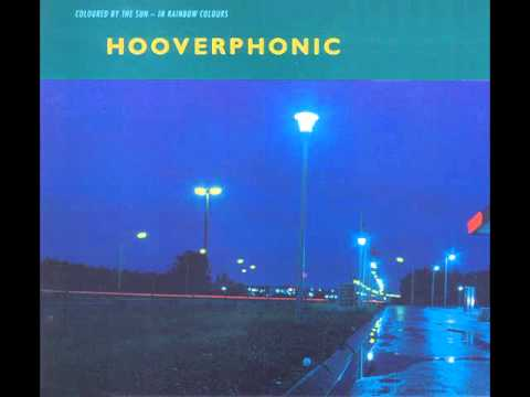 Hooverphonic - Satin Doll