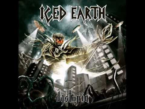 Iced Earth - Days Of Rage