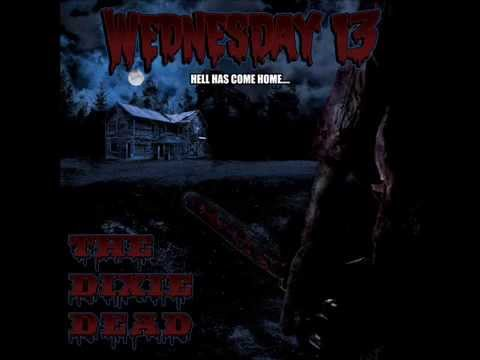 Wednesday 13 - Too Fast For Blood