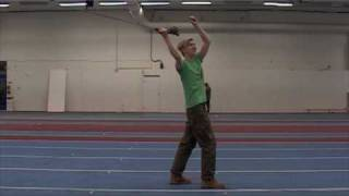 Hampus Andersson - Distance #6