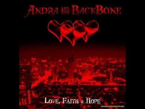 andra & the backbone dream on move on