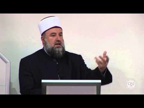 Keqkuptimi në fe - Fadil Musliu - HUTBE