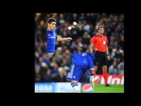 Chelsea vs Maccabi Tel-Aviv:  4-0, smile please Mourinho