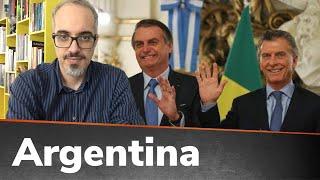 Bolsonaro salvou a Argentina?