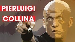 Pierluigi Collina | Vị trọng tài vĩ đại nhất lịch sử bóng đá