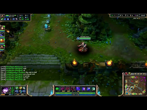 ► LoLPoV - Morgana vs Ahri [Mid] Ranked Road to Diamond S3 (League of Legends Live Commentary)