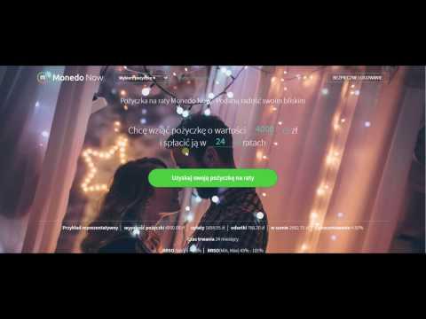 Monedo Now - Pożyczki - Recenzja - Opinie