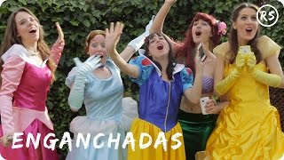 Enganchadas | Musical Princesas Disney