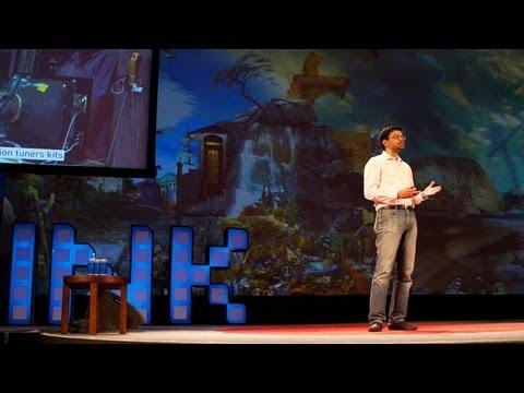 Vinay Venkatraman: Tinkering scrap into hi-tech gadgets